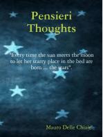Pensieri Thoughts