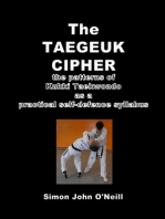 The Taegeuk Cipher