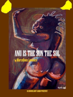 Anu Is the Sun the Sol