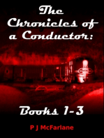 The Chronicles of a Conductor