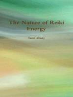 The Nature of Reiki Energy