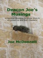 Deacon Joe's Musings
