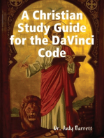 A Christian Study Guide for the DaVinci Code