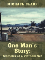 One Man's Story