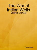 The War at Indian Wells