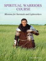 Spiritual Warriors Course