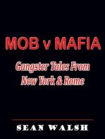 Mob V Mafia