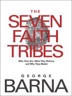 The Seven Faith Tribes