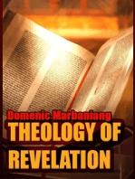 Theology of Revelation
