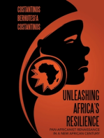 Unleashing Africa's Resilience