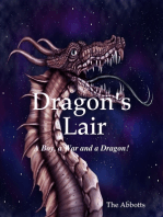 Dragon's Lair - A Boy, a War and a Dragon!