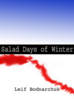 Salad Days of Winter