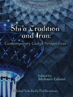 Shi'a Tradition and Iran
