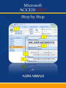 Microsoft access books free download