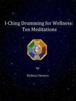 I Ching Drumming for Wellness