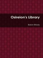 Osireion's Library