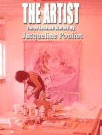 The Artist – Three Lesbian Stories By Jacqueline Pouliot