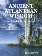 Ancient Atlantean Wisdom