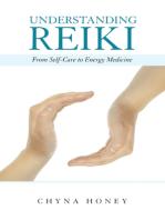 Understanding Reiki