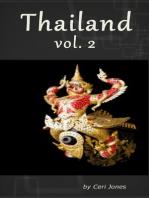 Thailand Volume 2