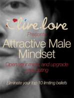 Attractive Male Mindset