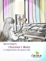Christina's Waltz