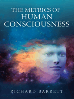 The Metrics of Human Consciousness