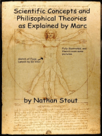 Scientific Concepts and Philosophical Theories as Explained By Marc