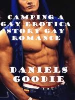Camping a Gay Erotica Story Gay Romance