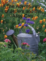 The Adventures of Jeffers and the Alley Cats