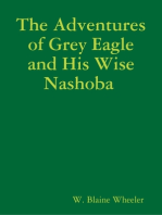 The Adventures of Grey Eagle and His Wise Nashoba