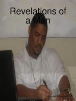 Revelations of a Man