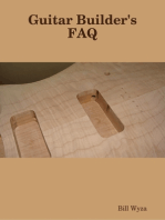 Guitar Builder's FAQ