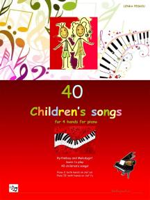 40 Children's Songs