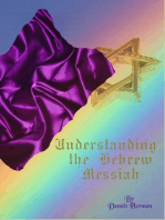 Understanding the Hebrew Messiah