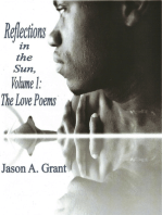 Reflections in the Sun, Volume 1