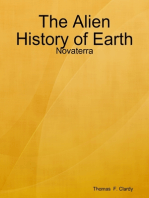 The Alien History of Earth