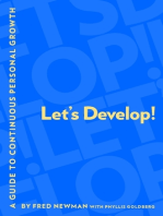 Let's Develop!