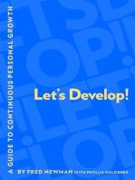 Let's Develop!