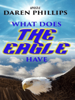 What Does the Eagle Have
