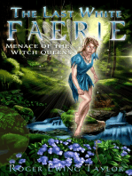 The Last White Faerie