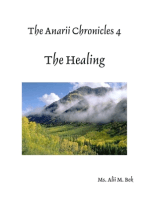 The Anarii Chronicles 4 - The Healing