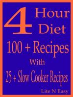 4 Hour Diet