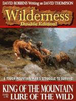 Wilderness Double Editon #1