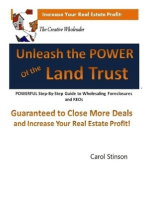 Unleash the Power of the Land Trust