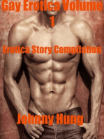 Gay Erotica Volume 1 Erotica Story Compilation