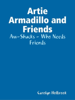 Artie Armadillo and Friends