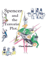 Spencer and the Terrorist Plot