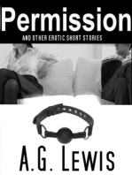 Permission, and Other Erotic Short Stories