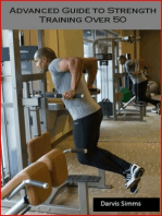 Advanced Strength Training Program for Over 50